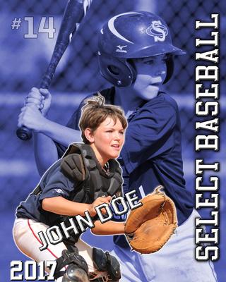 Baseball Memory Mate