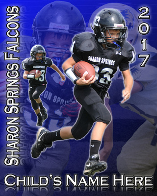 Sharon Springs Poster